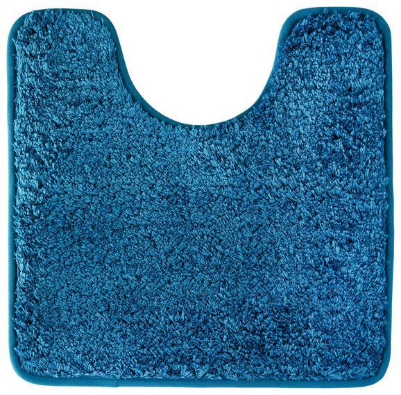 Otirač Za Wc Školjku Christina -top- - boje petroleja, tekstil (50/50cm) - Mömax modern living