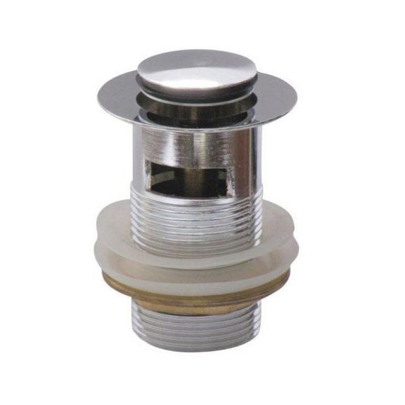 Izlivni Ventil Na Pritisk Izlivni Ventil Na Pritisk -sb- - kovina (15,5/9,5/6,5cm)