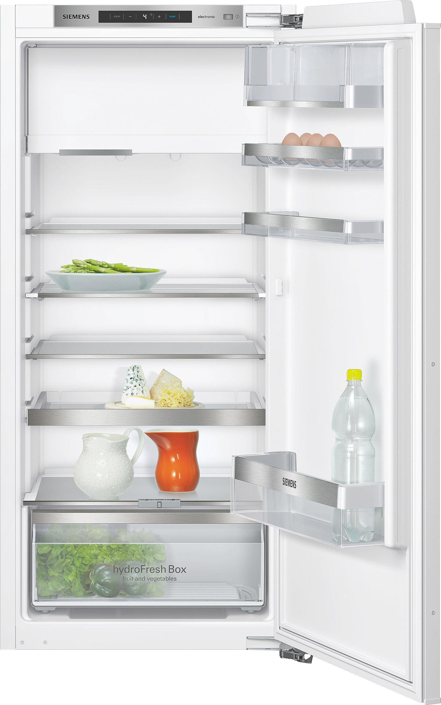 Kühlschrank Siemens Ki42lad30, EEZ A++ - MODERN (55,8/122,1/54,5cm) - SIEMENS