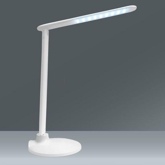 Namizna Svetilka Sean - bela, Konvencionalno, kovina/umetna masa (19/19/47cm) - Mömax modern living