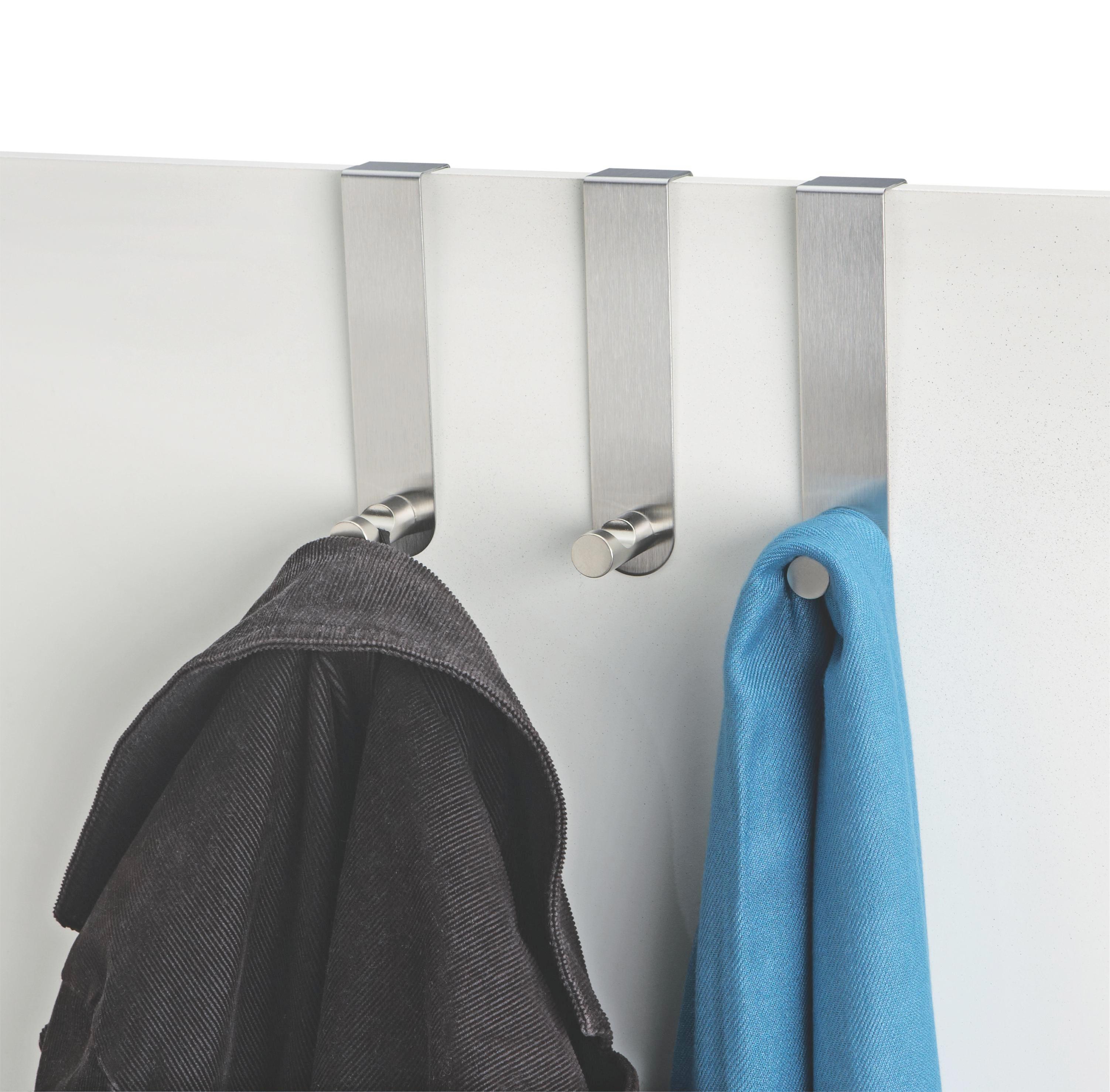 Kaveljček Za Obešanje Imma - barve nerjavečega jekla, kovina (13,5cm) - MÖMAX modern living