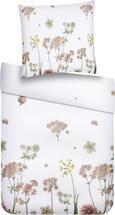 Bettwäsche Flora ca. 135x200cm - Multicolor, ROMANTIK / LANDHAUS, Textil (135/200cm) - MÖMAX modern living