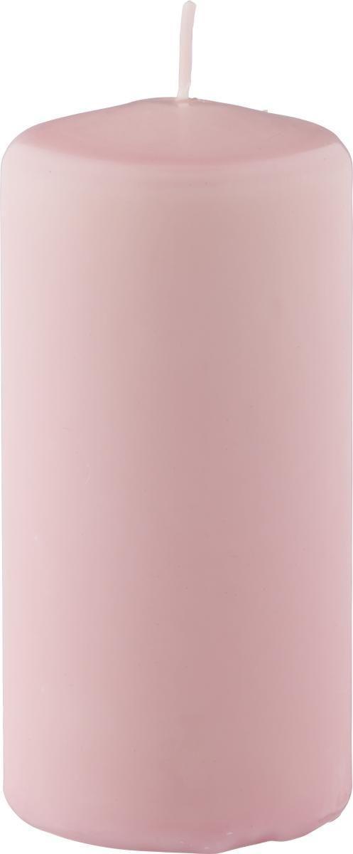 Tömbgyertya Katrinja - sötétkék/petrol (6/12,5cm) - MÖMAX modern living