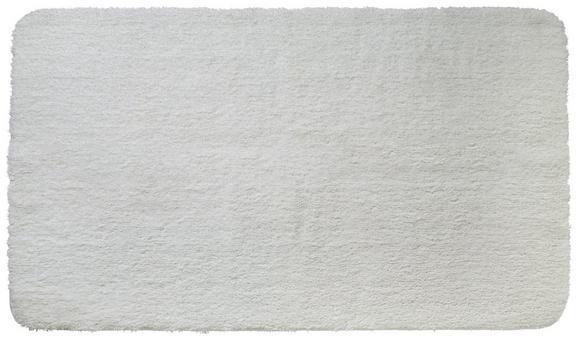Badematte Juliane Weiß 70x120cm - Weiß, Textil (70/120cm) - Premium Living