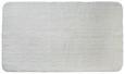 Badematte Juliane Weiß - Weiß, Textil (70/120cm) - Premium Living