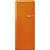 Kühlschrank FAB28LOR3 Links - Orange (60,01/150/78,8cm) - SMEG