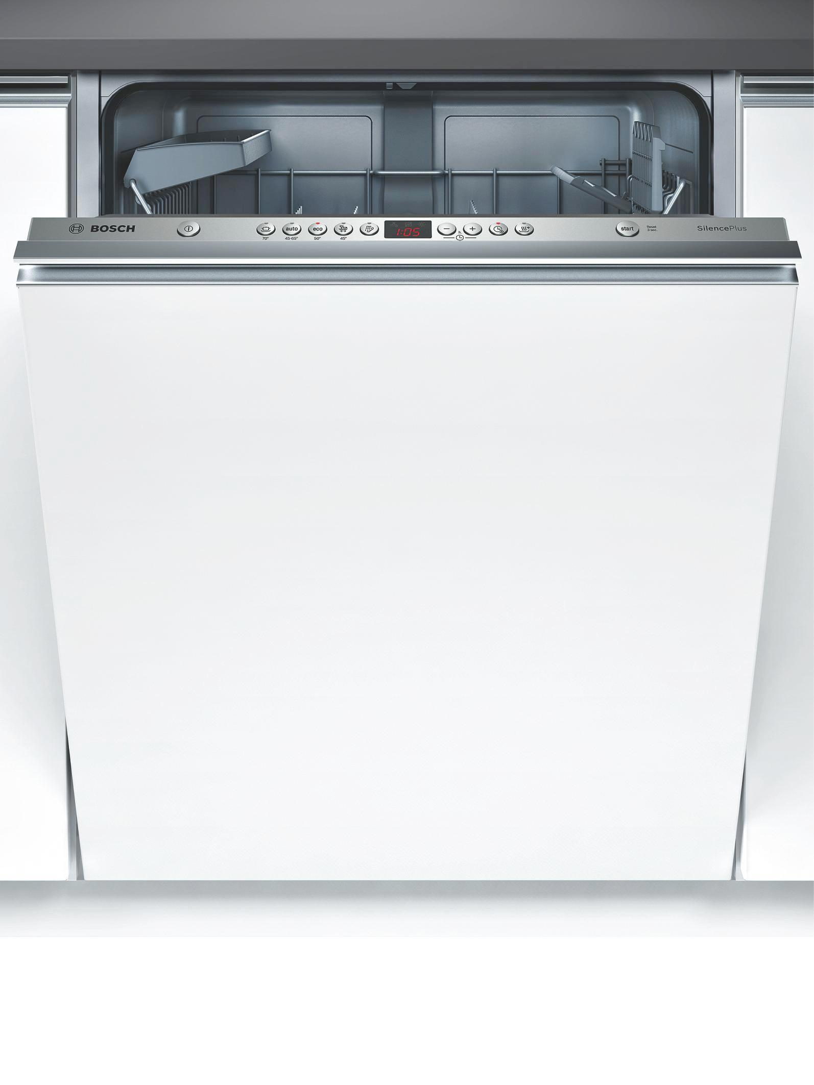 Geschirrspüler Bosch Smv50m90eu, EEZ A++ - MODERN (59,8/81,5/55cm) - BOSCH