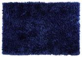 Umetno Krzno Teddy 2 - modra, umetna masa (100/150cm) - Mömax modern living