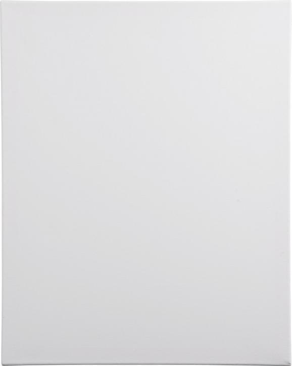 Keilrahmen Atist Canvas - Holz/Textil (40/50cm)