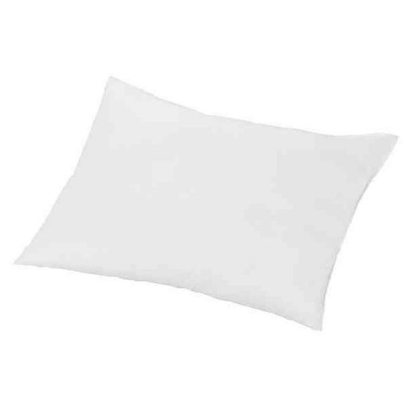 Kopfkissen Zilly Weiß ca. 70x90cm - Weiß, Textil (70/90cm) - Nadana