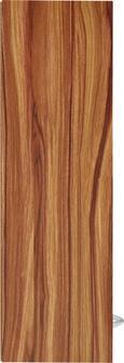 Hängeschrank Milano - Braun/Weiß, MODERN, Holz/Kunststoff (30/62/19cm) - MÖMAX modern living