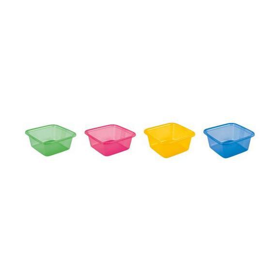 Tál 215481 - Lime/Pink, konvencionális, Műanyag (26,2/10,8/26,2cm)