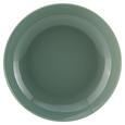 Globoki Krožnik Sandy - meta zelena, Konvencionalno, keramika (20/3,5cm) - Mömax modern living