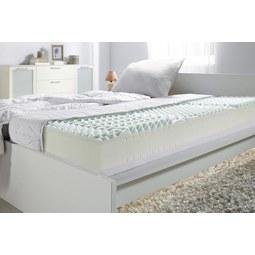 Komfortschaummatratze ca. 90x200cm - Textil (90/200cm) - Nadana
