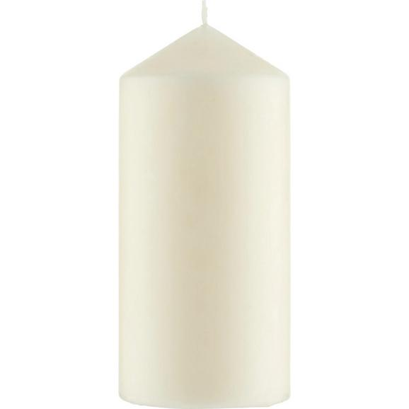 Sveča Urban - šampanjec (7/15cm) - Mömax modern living
