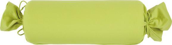 Kissenhülle Basic, ca. 15x40cm - Grün, Textil (15/40cm) - MÖMAX modern living