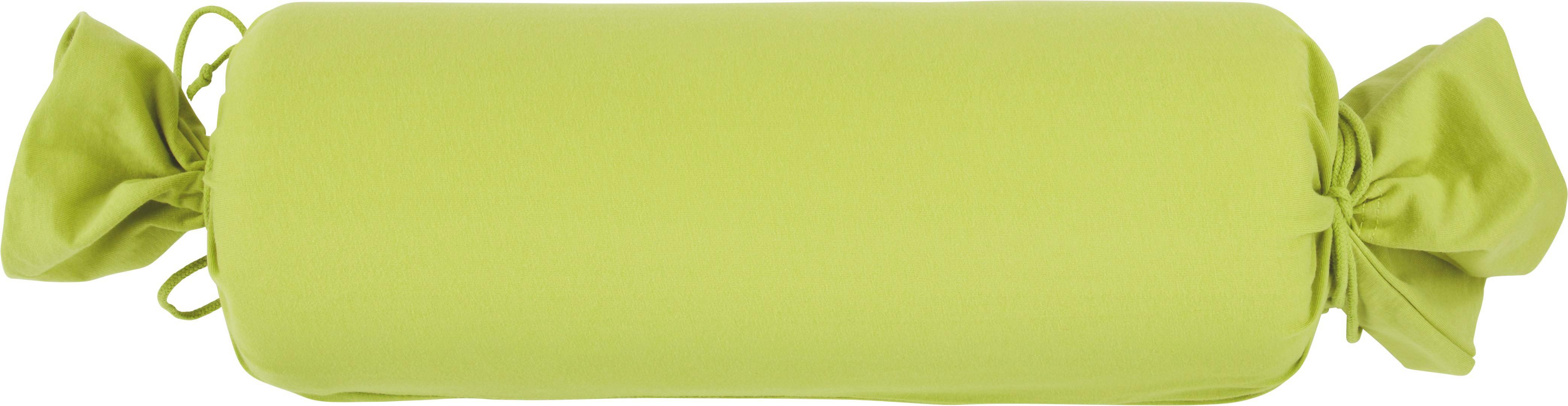 Párnahuzat Basic - zöld, textil (15/40cm) - MÖMAX modern living