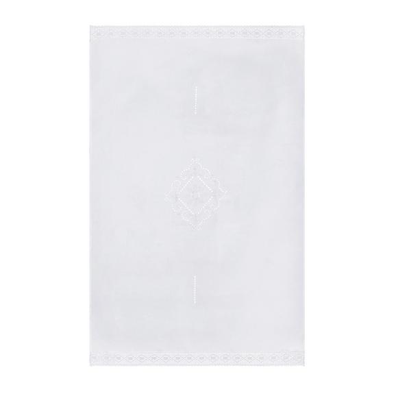 Prt Spitze - bela, Romantika, tekstil (140/220cm) - Mömax modern living