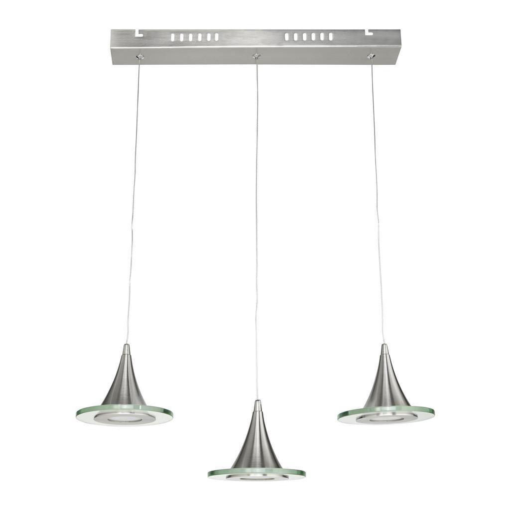 LED-Hängeleuchte max. 5 Watt 'Ranarp'