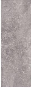 Falipolc Halma Hlr01 - Szürke, modern, Faalapú anyag (26,5/75/28cm)