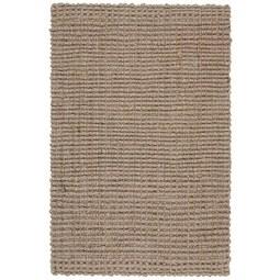 Handwebteppich Stockholm Grau, ca. 160x230cm - Grau, Basics, Textil (160/230cm) - Mömax modern living