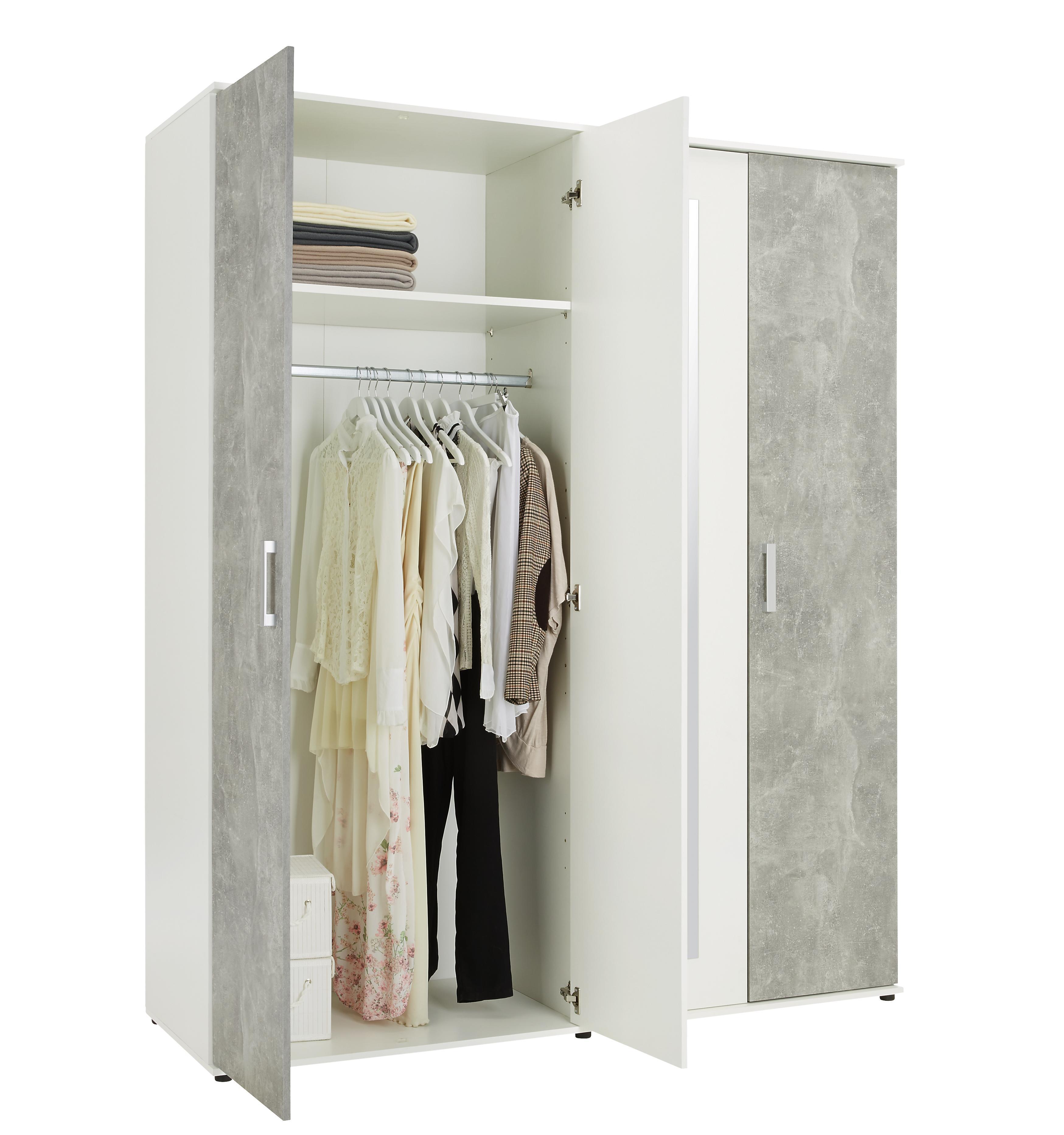 Blickfang Kleiderschrank 1 Meter Breit Beste Wahl