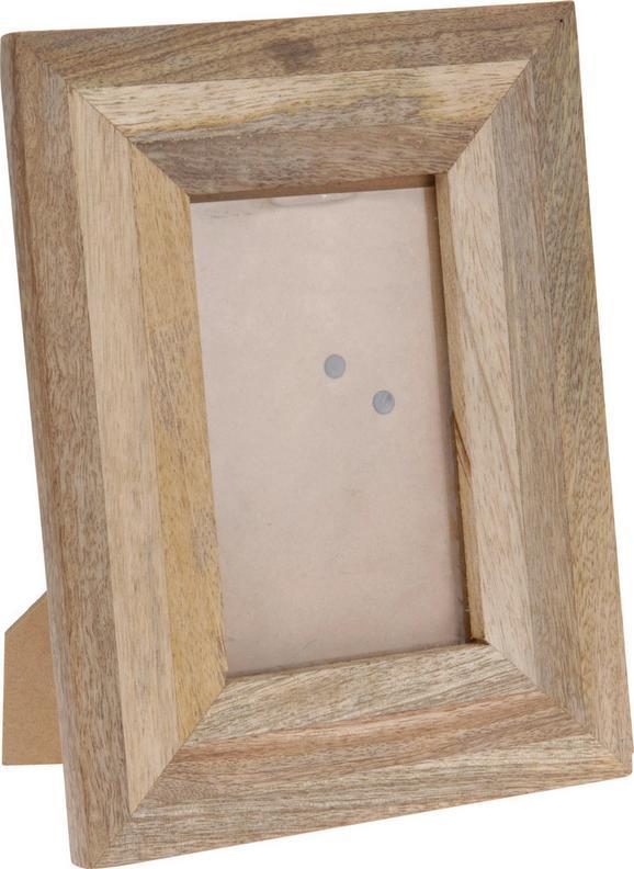 Okvir Za Slike Margo - naravna, Konvencionalno, les (20/24,5/2cm)