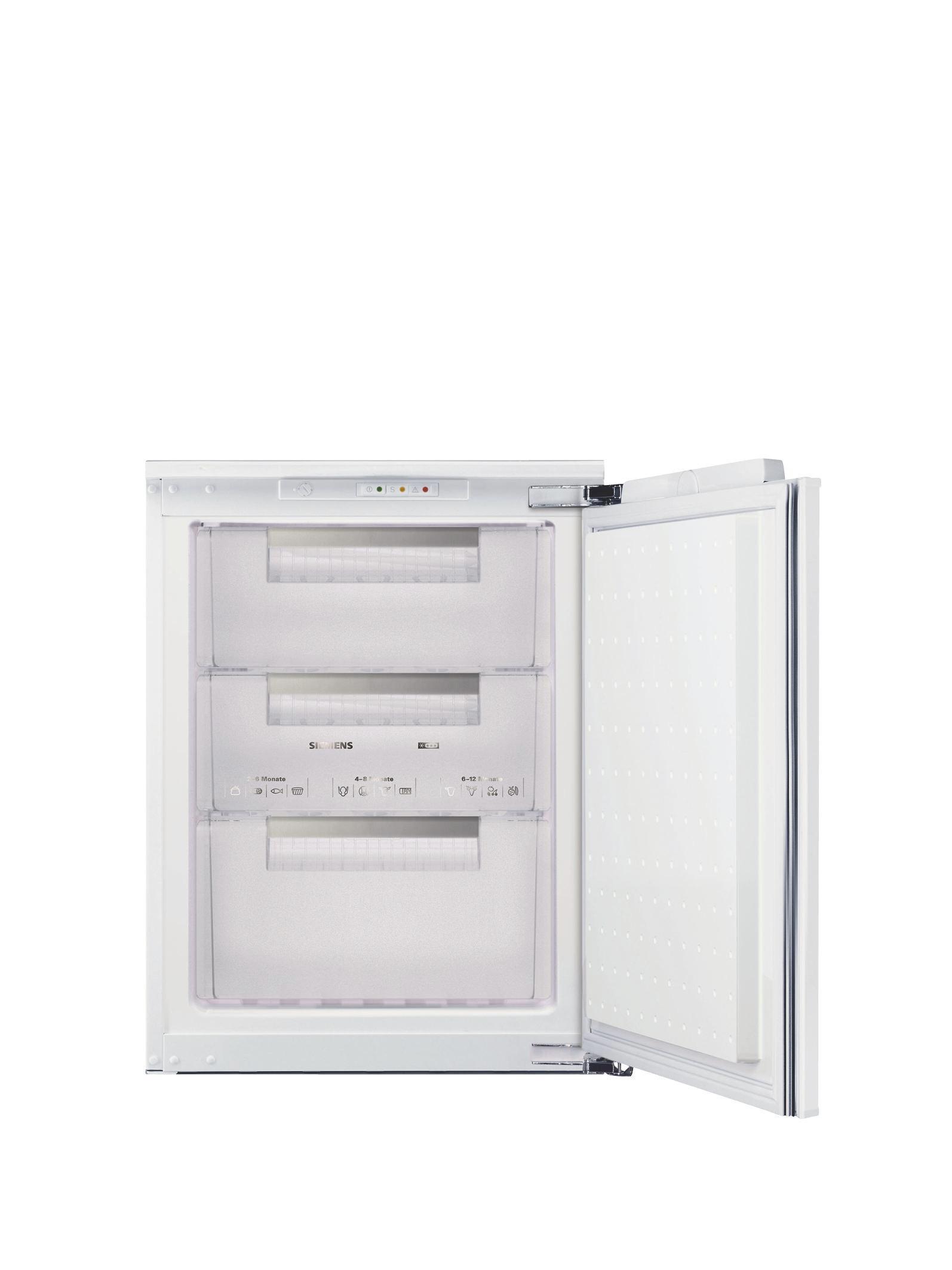 Gefrierschrank Siemens Gi14da65, EEZ A++ - Weiß, MODERN (54,1/71,2/54,2cm) - SIEMENS