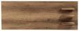 Tv-stojalo Kashmir - hrast, Moderno (185/70/18cm) - Zandiara