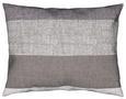 Bettwäsche Bernhard 140x200cm - Türkis/Grau, Textil (140/200cm) - Mömax modern living