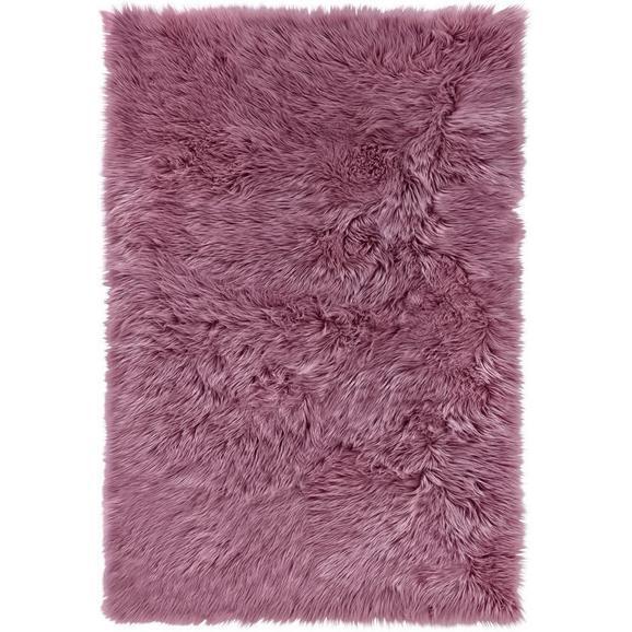 Ovčja Koža Teddy - bezeg, Romantika, tekstil (100/150cm) - Mömax modern living