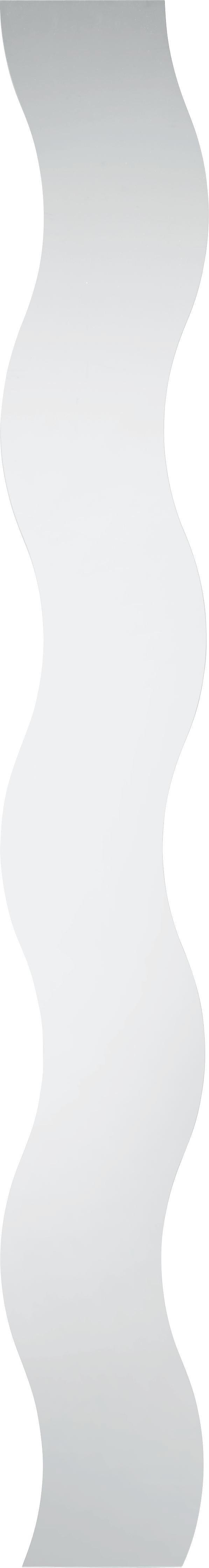 Spiegel ca. 15x150cm - Silberfarben, KONVENTIONELL (15/150cm) - MÖMAX modern living