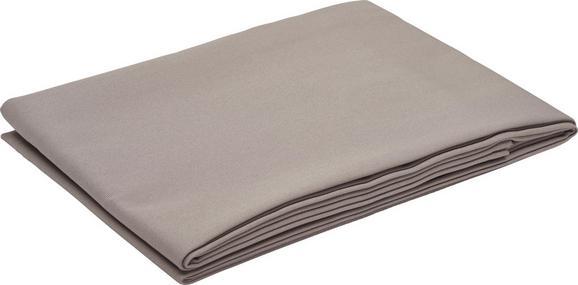 Prt Steffi - svetlo siva, tekstil (140/220cm) - Mömax modern living