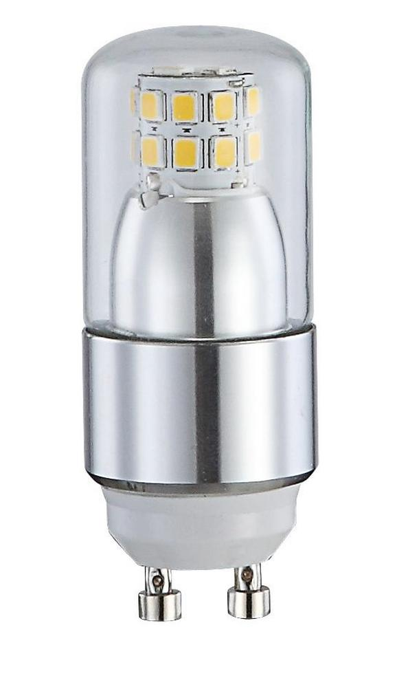 LED-Leuchtmittel 10717, 4 Watt - Glas/Kunststoff (2,5/6,1cm)