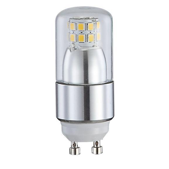Led-žarnica 10717 - umetna masa/steklo (2,5/6,1cm)