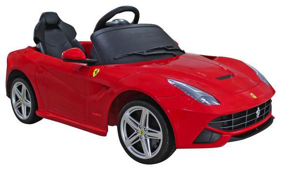 Vozilo Za Igro Ride On Ferrari -ext- - rdeča (115/57,2/46cm)