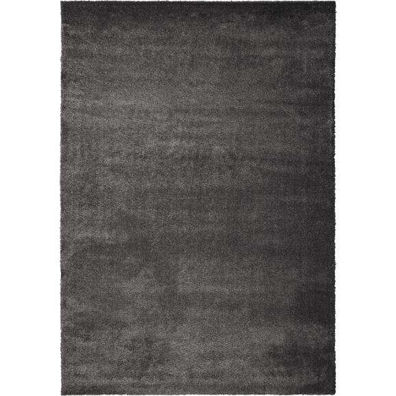 Tuftteppich Sevillia in Grau ca. 80x150cm - Grau (80/150cm) - Mömax modern living