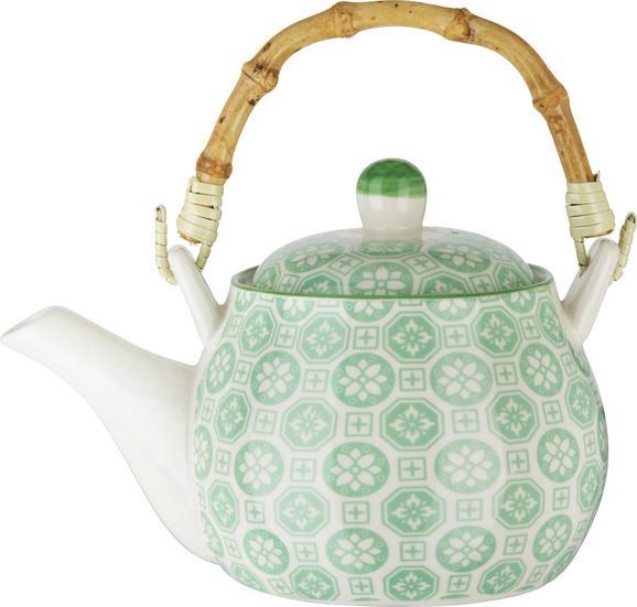 Teekanne Shakti verschiedene Designs - Multicolor, LIFESTYLE, Keramik (17,8/11cm) - Mömax modern living