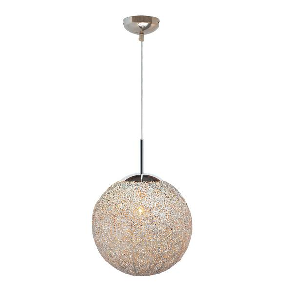 Hängeleuchte Jane, max. 60 Watt - LIFESTYLE, Metall (30/120cm) - Mömax modern living