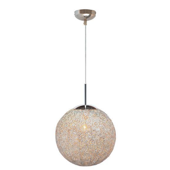 Viseča Svetilka Jane - Trendi, kovina (30/120cm) - Mömax modern living