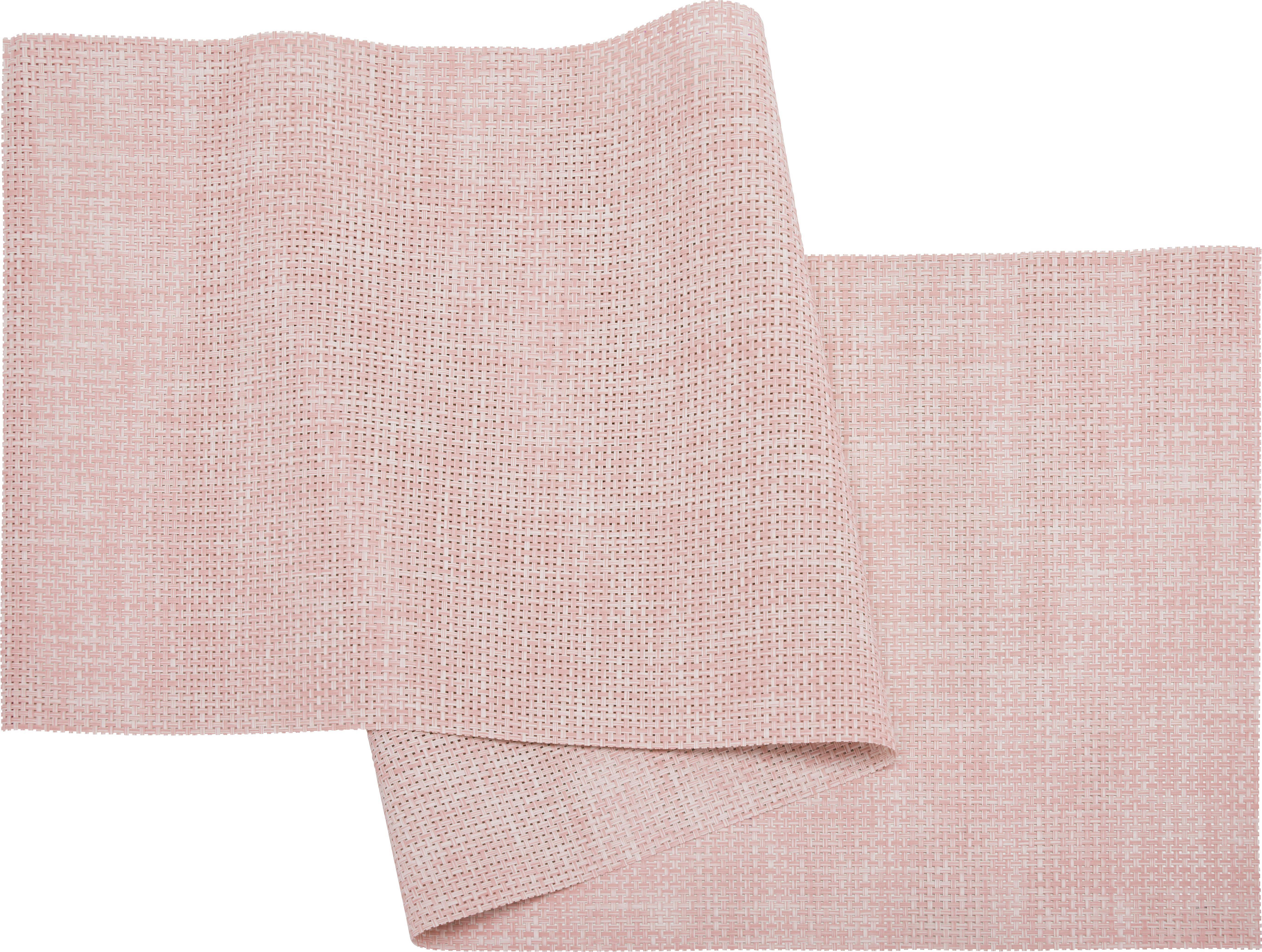 Nadprt Stefan - umazano roza, umetna masa (45/150cm) - MÖMAX modern living