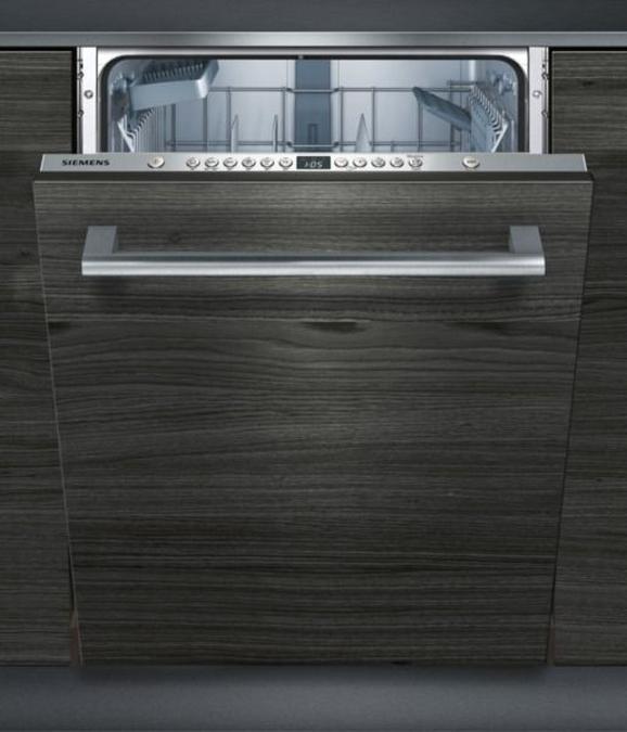 Geschirrspüler Siemens Sx636x00ce, EEZ A++ - Metall (59,8/86,5/55cm) - Siemens