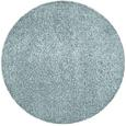 Webteppich Rubin Mintgrün 200x200cm - Mintgrün, MODERN (200/200cm) - Mömax modern living