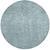 Webteppich Rubin Mintgrün 200x200cm - Mintgrün, MODERN (200cm) - Mömax modern living