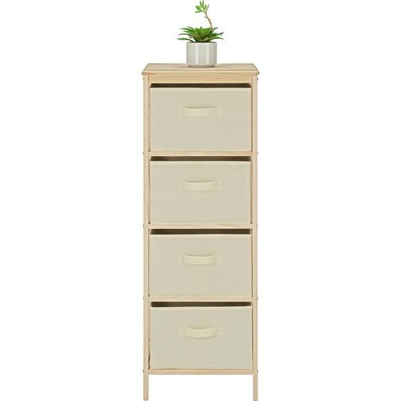 kommode in wei natur aus kiefer online kaufen m max. Black Bedroom Furniture Sets. Home Design Ideas