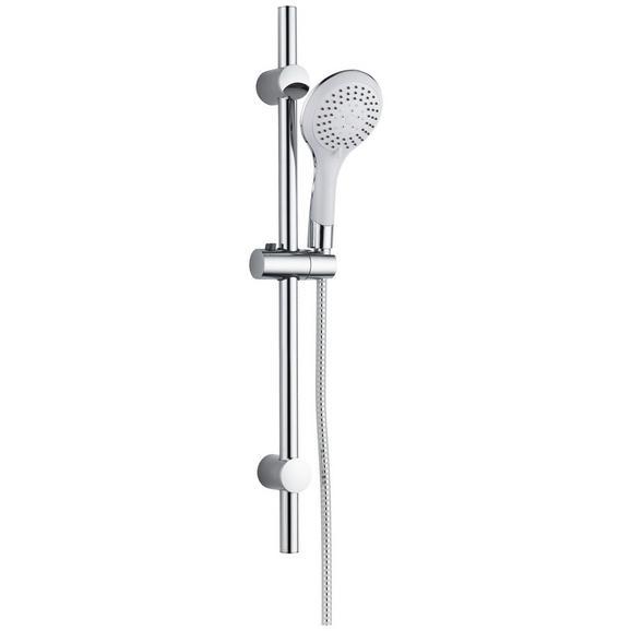 Set S Prho Liana - aluminij, kovina/umetna masa (14,5/70/30cm)