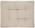 Palettenkissen Palette Beige, 60x80cm - Beige, Textil (60/80/9cm) - Mömax modern living