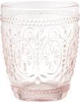 Kozarec Za Vodo St. Remy - roza, Romantika, steklo (8,1/9,8cm) - Mömax modern living