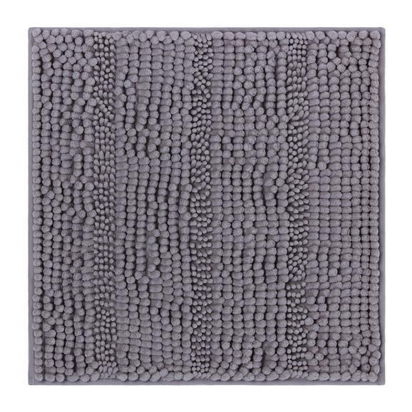 Kopalniška Preproga Uwe -top- - siva, tekstil (50/50cm) - Mömax modern living