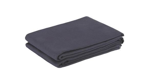 Terítő Steffi - Antracit, Textil (140/260cm) - Mömax modern living